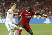 """A Super Liga europeia um problema """"grave"""" para o grupo profissional de ligas de futebol"""