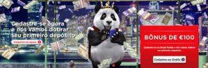 Jogar slots e ganhar bónus de bambu até & 150