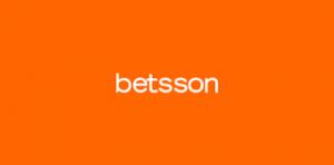 BETSSON BÓNUS 2019
