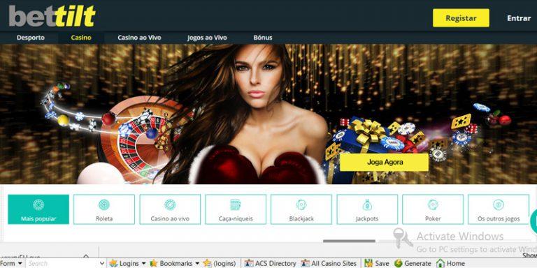 4. Bónus De Casino Bettilt