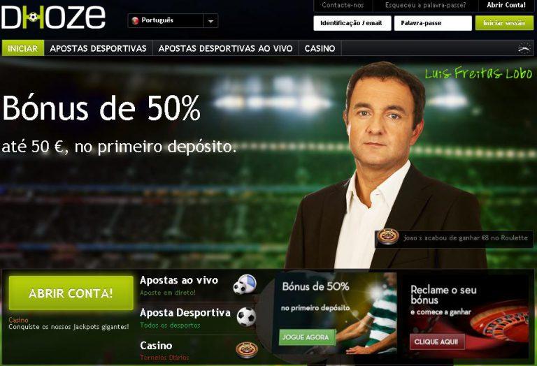 Dhoze Casino Bet Live & Bet