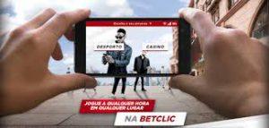 Como baixar aplicativos Betclic APK?