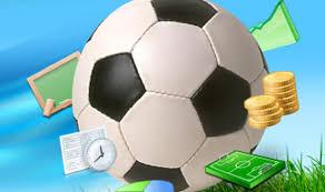 Estatísticas Do Futebol