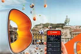 Software móvel Betano-ons