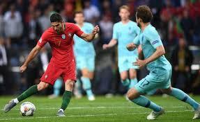 CASHBACK 1. a viagem da Liga portuguesa-sem risco até € 40