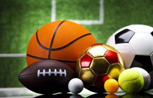 Quais são os eventos desportivos mais importantes em 2021?